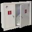 Пожарный шкаф ШПК-315 ВЗ (встроенный, закрытый)